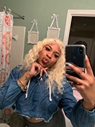 Superbwigs Watch Me TRANSFORMS MY Deep Parting 613 WIG INTO A SLIME BADDDIE FT MY 13x6 LACE FRONT