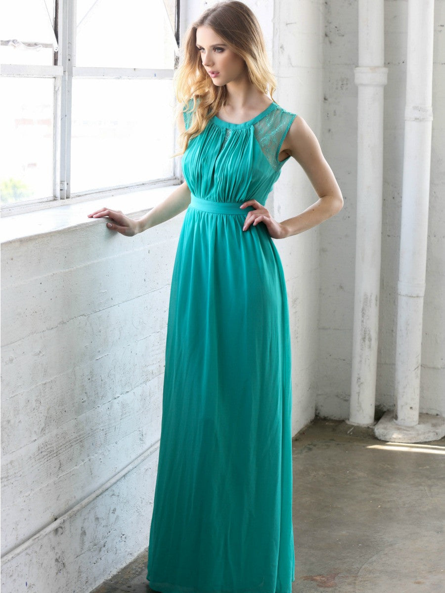Maxi Dresses | Long Dresses - Social Butterfly House