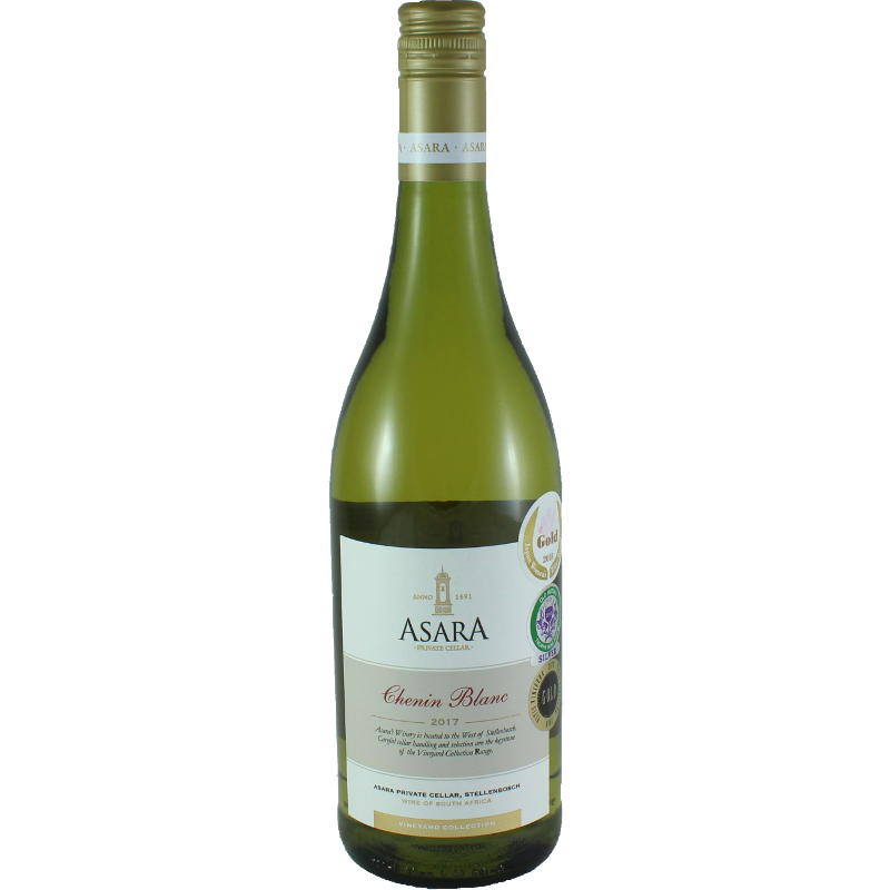 Asara Collection Chenin Blanc 2017 - Südafrika