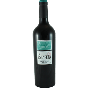 La Estafeta Dark Powerful 2018 - Spanien