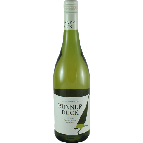 Vergenoegd Runner Duck White 2018 - Südafrika