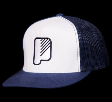 Big P Trucker Navy