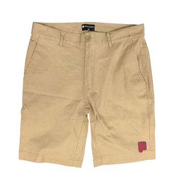 Primary Chino Shorts Khaki