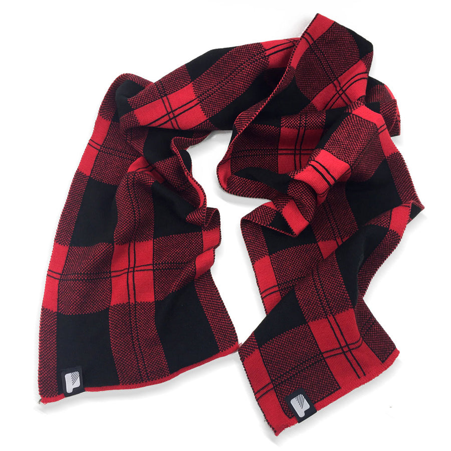 Primary 'Get Warm' Scarf