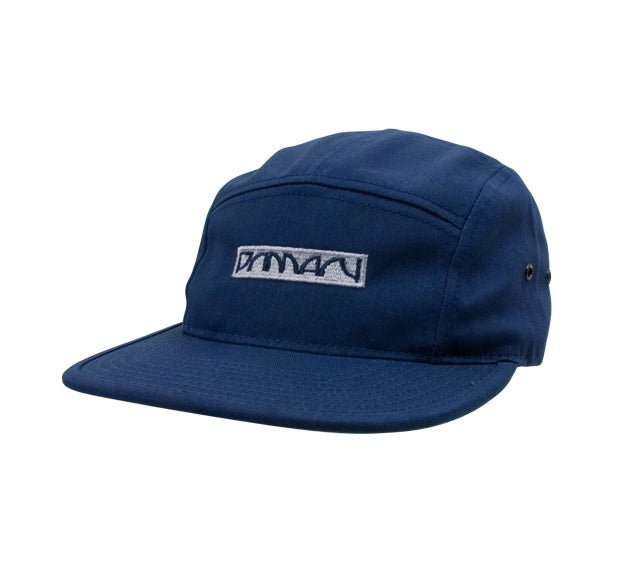 Boxed In Cap Navy