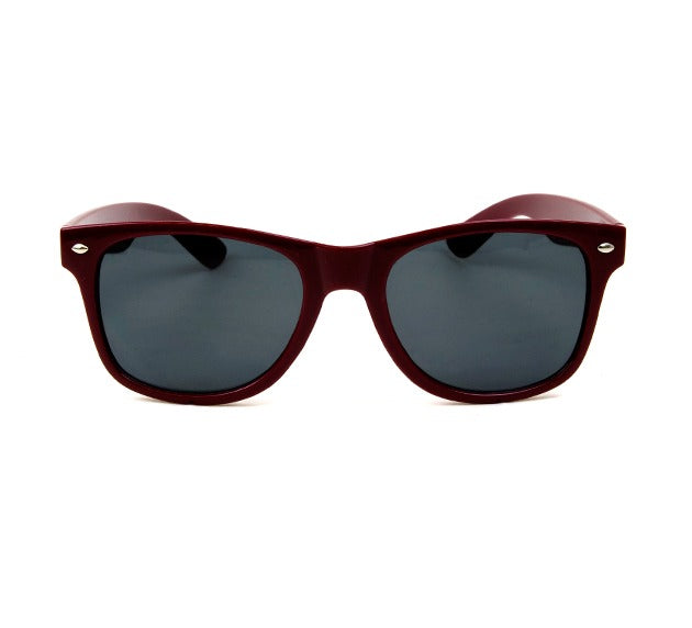 Sunnies Burgundy