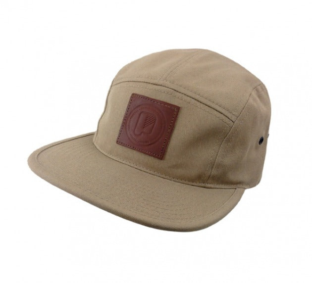 Primary Patch Camp Cap