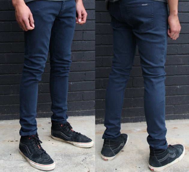 Primary Denim Navy