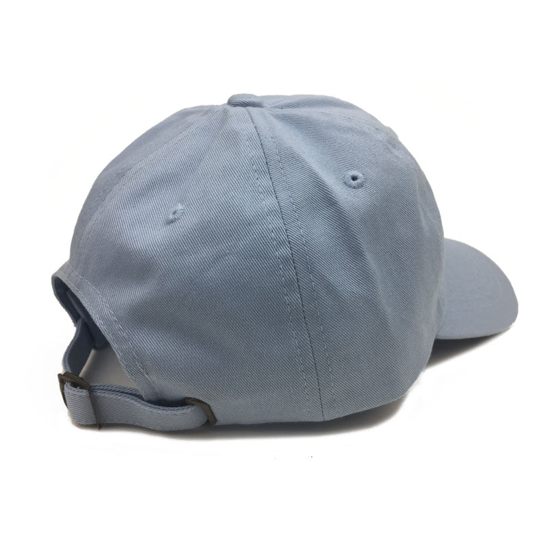 Primary 'Relax' Powder Blue Dad Cap