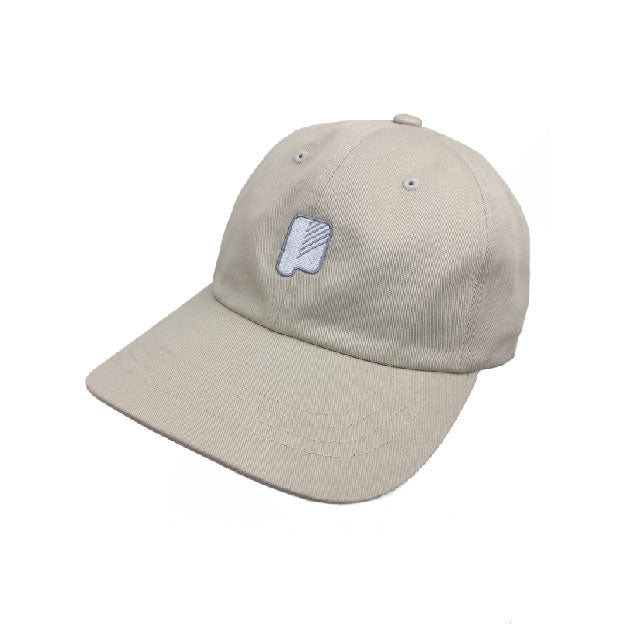 Primary 'Relax' Sand Dad Cap