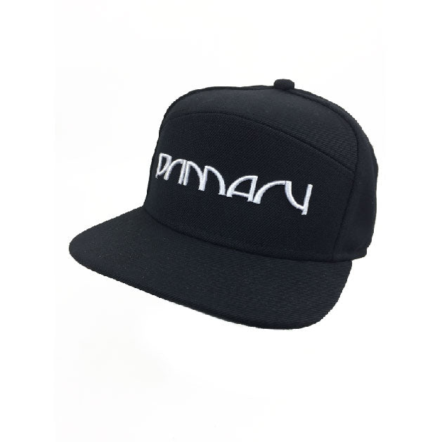 Primary 'Black out' Cap