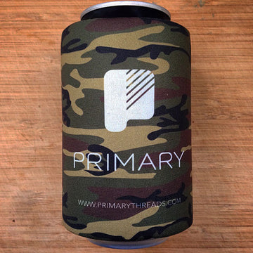 Primary Camo Cooler