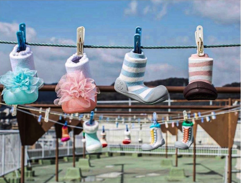 Attipas Baby Shoes: Your Questions Answered