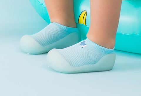 Aqua shoes for babies