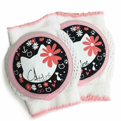 Atticat Knee Pad - Flower