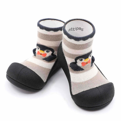 Attipas Penguin - Black