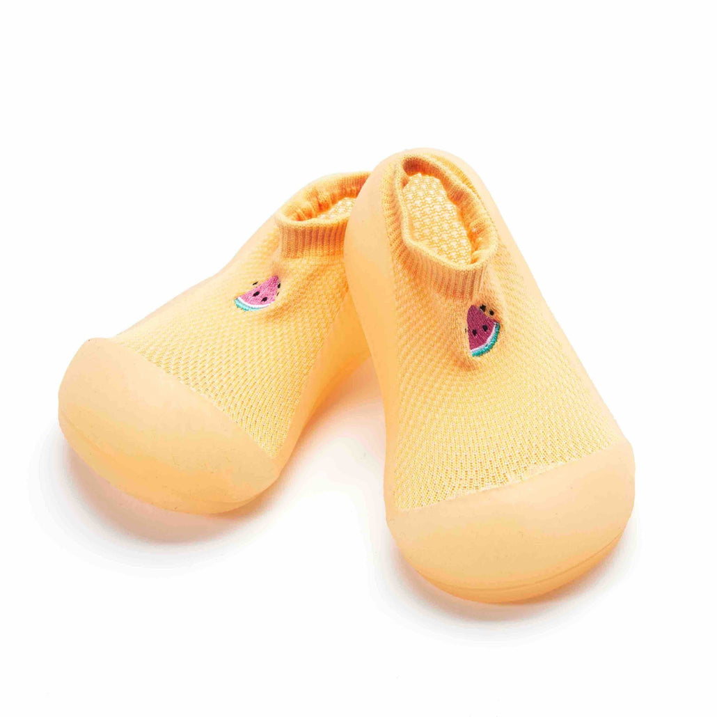 Attipas Aqua Shoes - Yellow