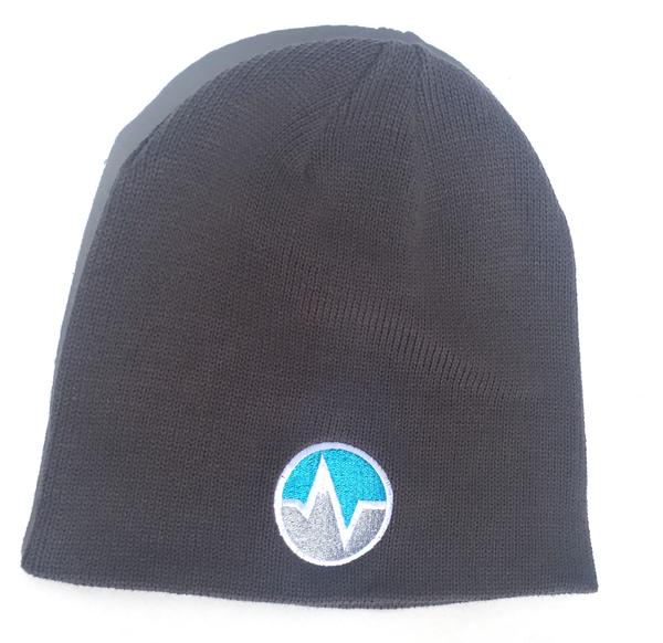 Natural Cause Logo Beanie