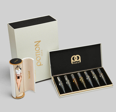 LE COFFRET DE COLLECTION (70ML)