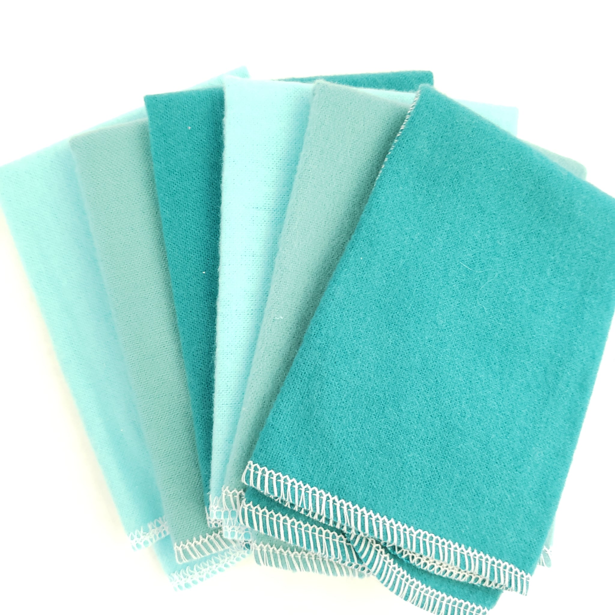 PaperLESS Wipes - The Solids