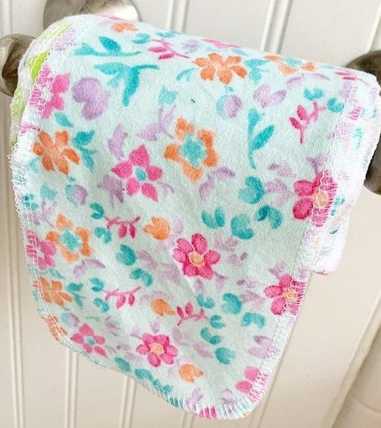 Reusable Toilet Paper/Family Cloth