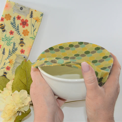 Beeswax Wrap Sets