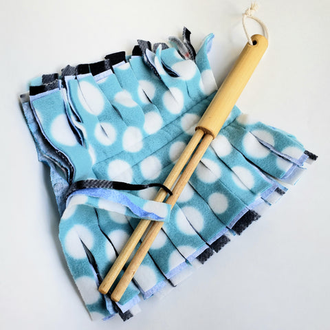 Reusable Duster Set