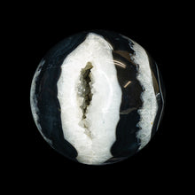 Load image into Gallery viewer, AGATE SPHERE