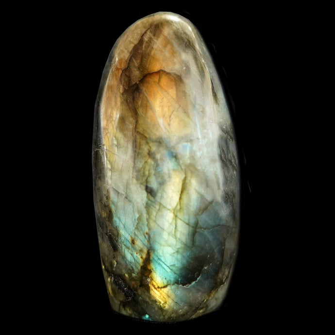 LABRADORITE POINT