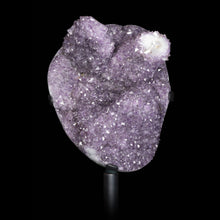Load image into Gallery viewer, TWO-ARMED AMETHYST GEODE