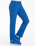 3710 2 CARGO POCKET SLIM FIT PANT(SIZE: XS-3X)