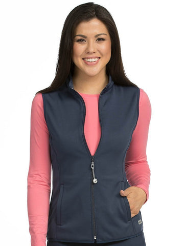 8690 PERFORMANCE FLEECE VEST