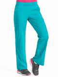 8744 YOGA 2 CARGO POCKET PANT (SIZE:XS-XL)