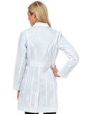 9632 TAILORED LONG LENGTH LAB COAT