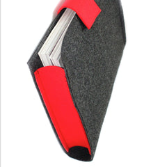 a4 folder, holder, home office | Lux Felt London, UK