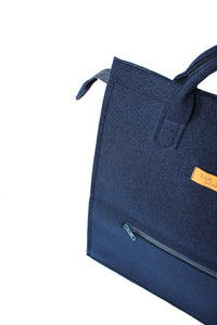 Backpack Large in Navy