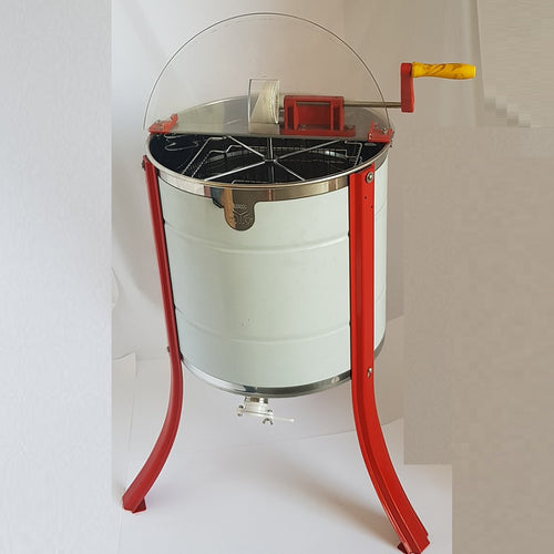 Stainless Steel 4 Frame Extractor