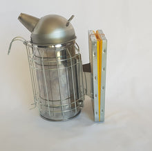 Stainless Steel Smoker 100mm