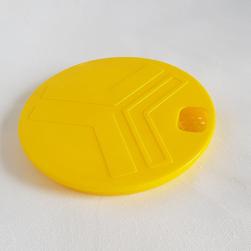 Round Plastic Bee Escape 2 Way