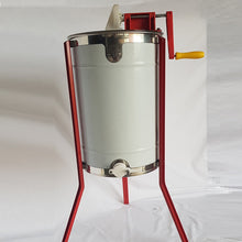 Stainless Steel 3 frame Extractor