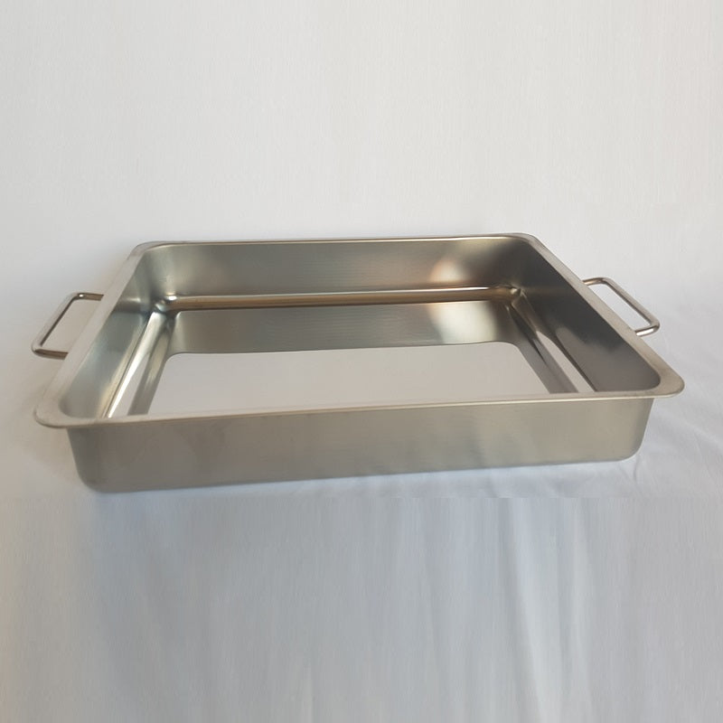 Large Stainless Steel Wax Mould
