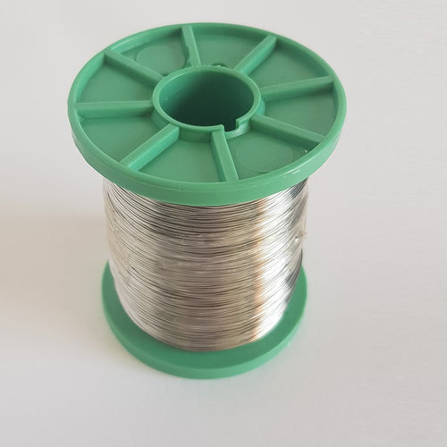 Stainless Steel Frame Wire 500gm