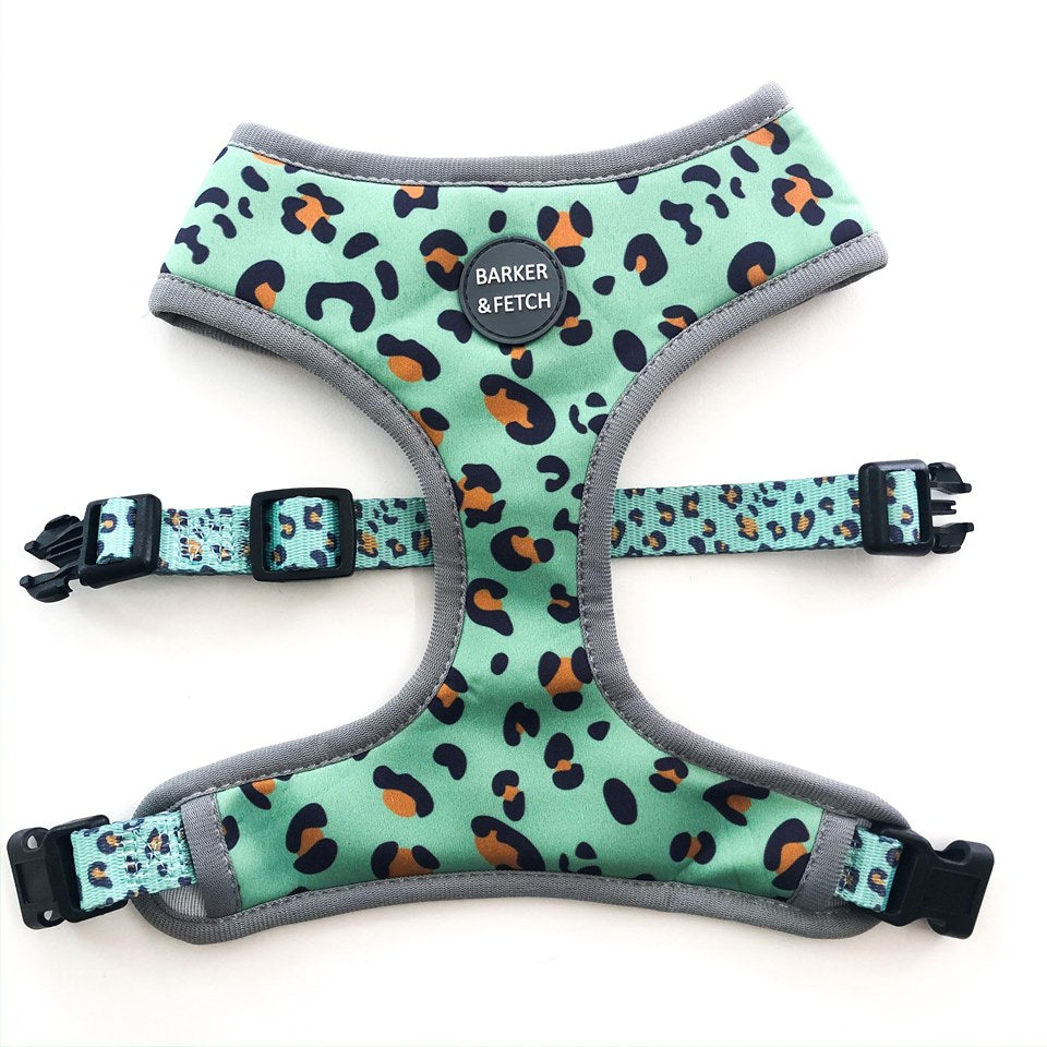 Fierce Reversible Harness
