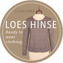 Loes Hinse website