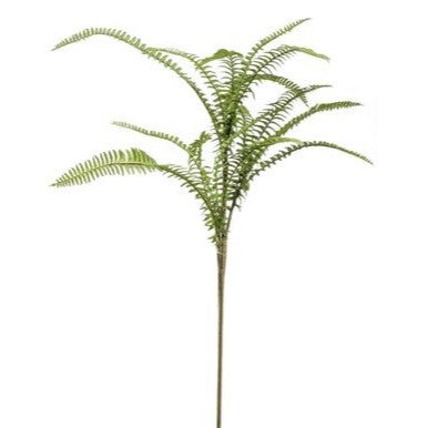Artificial Plant - Boston Fern Spray