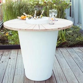 Sundial Table