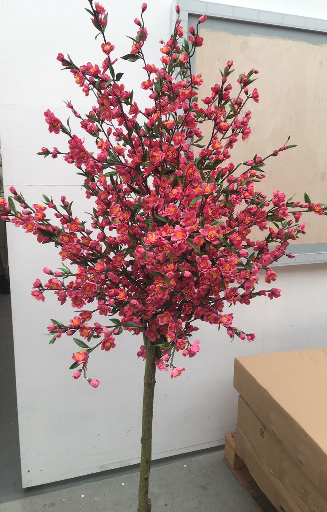 Artificial Cherry Blossom Tree - Pink