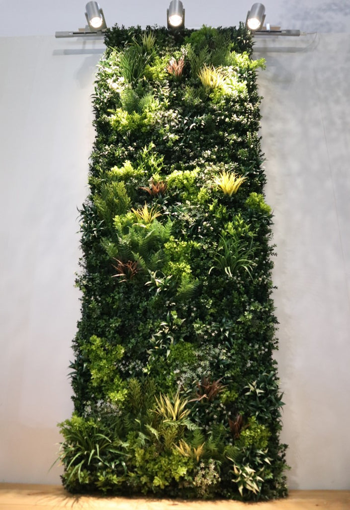 Artificial Green Wall Panel - 1 sq.m