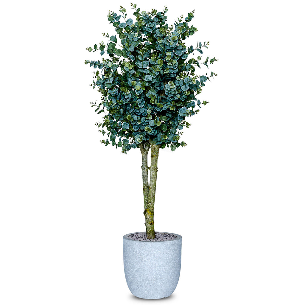 Artificial Tree - Eucalyptus