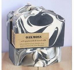 Oakmoss Soap Inga Ford